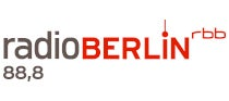 radioBerlin Logo